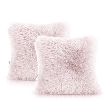 Pillow cases Amelia Home - Dokka Pink
