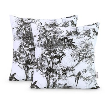 Pillow cases Amelia Home - Jungle