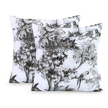 Pillow cases Amelia Home - Jungle