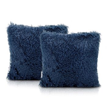 Pillow cases Amelia Home - Kravag Dark Blue