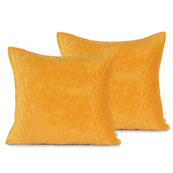 Pillow cases Amelia Home - Laila Honey