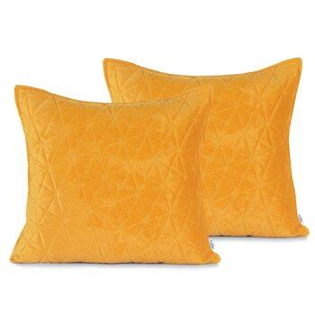 Pillow cases Amelia Home - Laila Honey