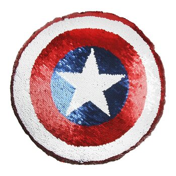 Cushion Avengers - Captain America
