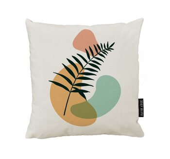 Cushion Botanical Art