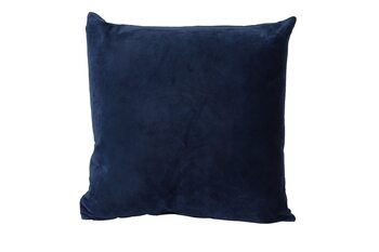 Cushion Cushion Khios -  Velvet Dark Blue