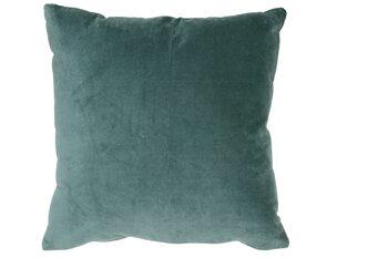 Cushion Cushion Khios -  Velvet Ocean Blue