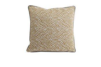 Cushion Cushion Zebra - Brown-White