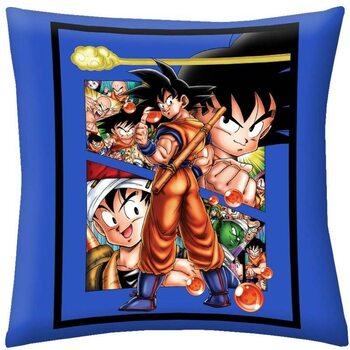 Cushion Dragon Ball Z - Throw
