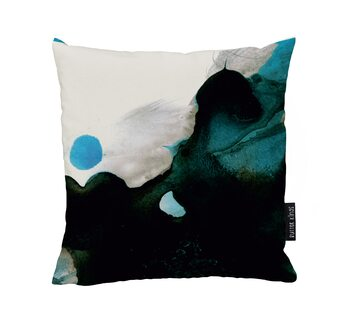 Cushion Ink Art
