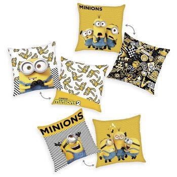 Cushion Minions