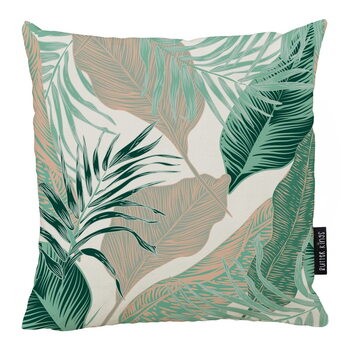 Cushion Minty Green