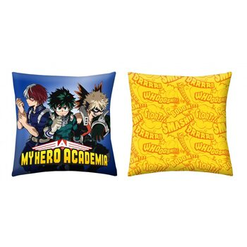 Cushion My Hero Academia - Heroes