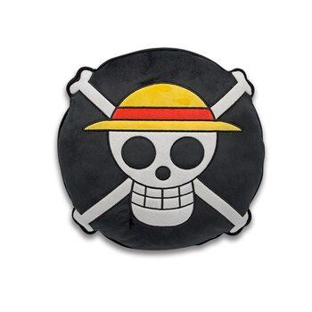 Cushion One Piece - Skull