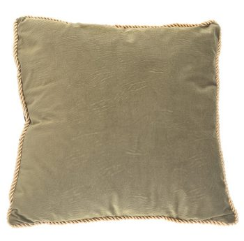 Cushion Pillow Equi Olive