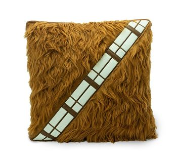Cushion Star Wars - Chewbacca