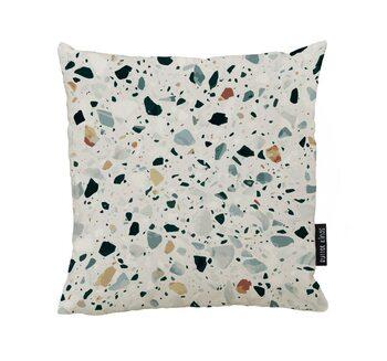 Cushion Venetian Terrazzo