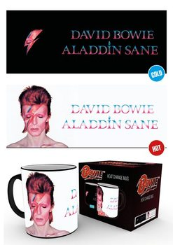 Mug David Bowie - Aladdin Sane