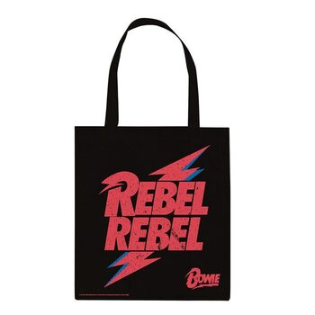 Bag David Bowie - Rebel