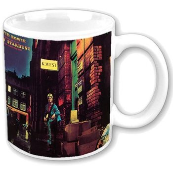 Cup David Bowie - Ziggy Stardust