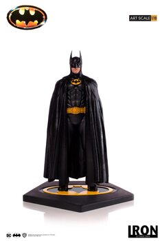 Figura DC - Batman 1989