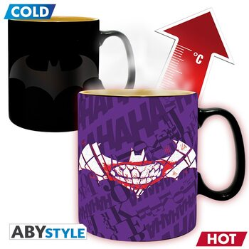 Mug DC Comics - Batman Matte