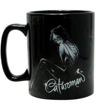 Mug DC Comics - Catwoman