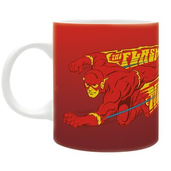 Muki DC Comics - Flash