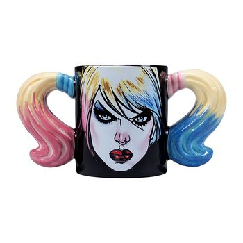 Cup DC Comics - Harley Quinn