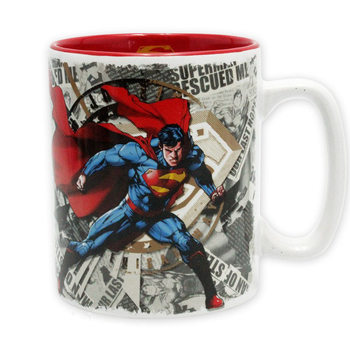 Mug DC Comics - Superman
