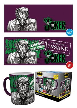 Cup DC Comics - The Joker