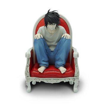 Figurine Death Note - L