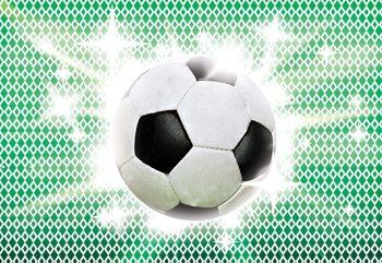 Papel de parede  3D Football