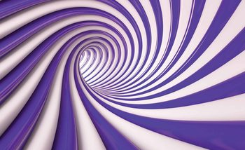 Papel de parede Abstract Swirl