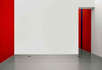 Papel de parede An Empty Room