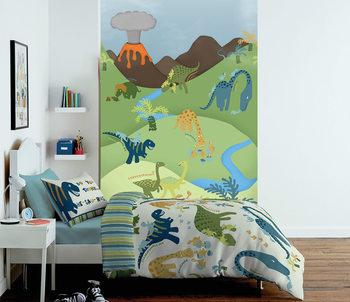 Papel de parede  Animal Planet - Dinosaur