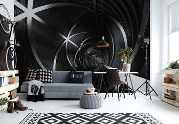 Papel de parede Arganzuela Space