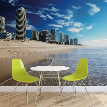 Papel de parede  Beach Gold Coast