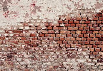 Papel de parede Beautiful Brick