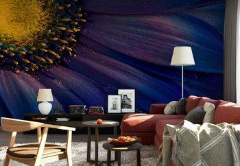 Papel de parede  Blue Rays