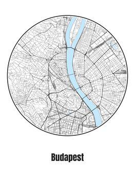 Papel de parede Budapest
