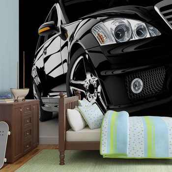 Papel de parede Car Luxury