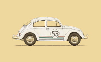 Papel de parede Car of the 30s