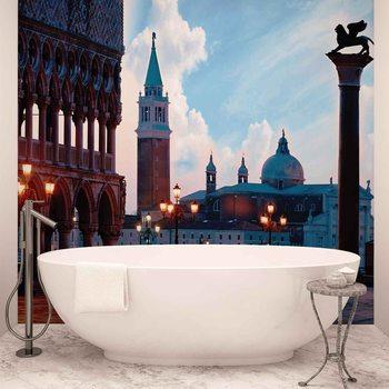 Papel de parede  City Venice San Marco