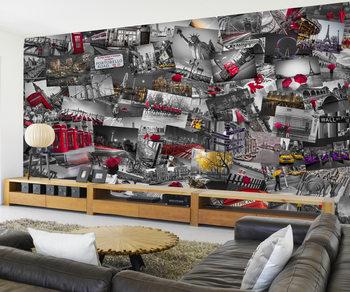 Papel de parede Cityscape
