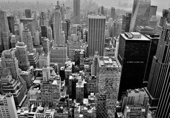 Papel de parede Classic New York