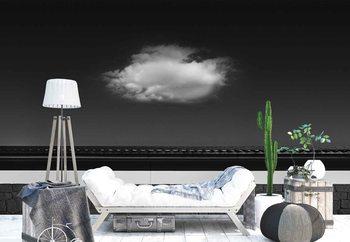 Papel de parede Cloud