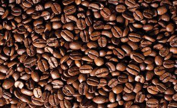 Papel de parede Coffee Beans