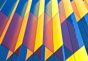 Papel de parede Color Cascade