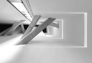 Papel de parede Corridor
