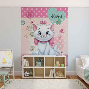 Papel de parede Disney Aristocats